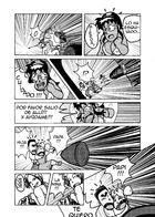 Mery X Max : Capítulo 3 página 28