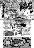 Mery X Max : Capítulo 3 página 32