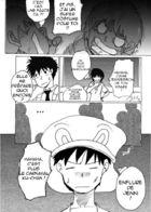 Kuro Densetsu  : Chapitre 1 page 3