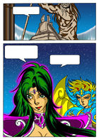 Saint Seiya Ultimate : Chapter 14 page 6