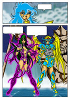 Saint Seiya Ultimate : Chapter 14 page 7