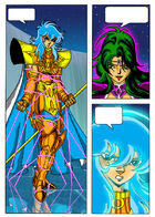 Saint Seiya Ultimate : Chapter 14 page 8