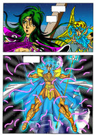 Saint Seiya Ultimate : Chapter 14 page 9