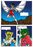 Saint Seiya Ultimate : Chapter 14 page 11