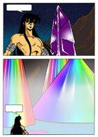 Saint Seiya Ultimate : Chapitre 14 page 12