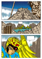 Saint Seiya Ultimate : Chapter 14 page 16