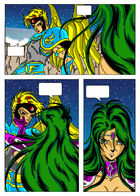 Saint Seiya Ultimate : Chapitre 14 page 17