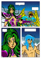 Saint Seiya Ultimate : Chapter 14 page 19