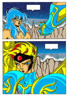 Saint Seiya Ultimate : Chapter 14 page 20
