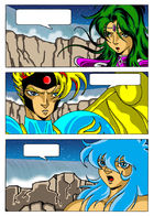 Saint Seiya Ultimate : Chapter 14 page 21