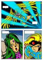Saint Seiya Ultimate : Chapter 14 page 23