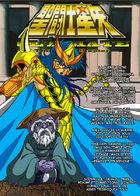 Saint Seiya Ultimate : Chapitre 14 page 2