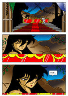 Saint Seiya Ultimate : Chapitre 14 page 3