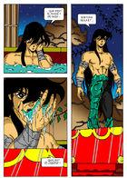 Saint Seiya Ultimate : Chapitre 14 page 4