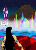 Saint Seiya Ultimate : Chapitre 14 page 5