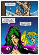 Saint Seiya Ultimate : Chapitre 14 page 6
