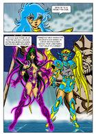 Saint Seiya Ultimate : Chapitre 14 page 7