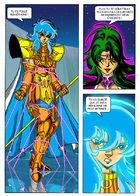 Saint Seiya Ultimate : Chapitre 14 page 8