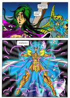 Saint Seiya Ultimate : Chapitre 14 page 9