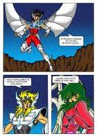 Saint Seiya Ultimate : Chapitre 14 page 11