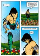 Saint Seiya Ultimate : Chapitre 14 page 14