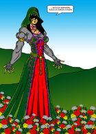 Saint Seiya Ultimate : Chapitre 14 page 15