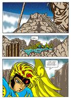 Saint Seiya Ultimate : Chapitre 14 page 16
