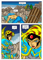 Saint Seiya Ultimate : Chapitre 14 page 18