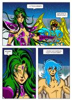 Saint Seiya Ultimate : Chapitre 14 page 19