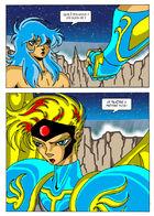 Saint Seiya Ultimate : Chapitre 14 page 20