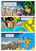 Saint Seiya Ultimate : Chapitre 14 page 21