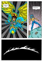 Saint Seiya Ultimate : Chapitre 14 page 22