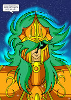 Saint Seiya Ultimate : Chapitre 14 page 24