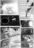 Tïralen : Capítulo 1 página 13