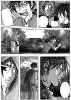 Tïralen : Capítulo 1 página 8
