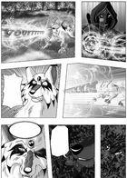 Tïralen : Capítulo 1 página 12