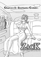 Zack et les anges de la route : Chapter 8 page 1