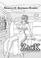 Zack et les anges de la route : Chapitre 8 page 1