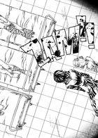 Run 8 (dark fantasy) : Chapitre 4 page 7