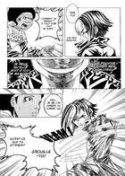Run 8 (dark fantasy) : Chapitre 4 page 13
