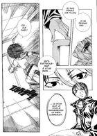 Run 8 (dark fantasy) : Chapitre 4 page 14