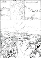 Saint Seiya - Ocean Chapter : Chapitre 15 page 1