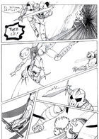 Saint Seiya - Ocean Chapter : Chapitre 15 page 3