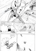 Saint Seiya - Ocean Chapter : Chapitre 15 page 4