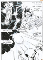 Saint Seiya - Ocean Chapter : Chapter 15 page 17