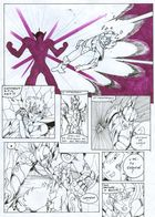 Saint Seiya - Ocean Chapter : Chapitre 15 page 18