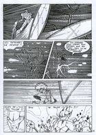 Saint Seiya - Ocean Chapter : Chapitre 15 page 20