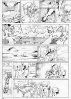 Saint Seiya - Ocean Chapter : Chapitre 15 page 22