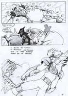 Saint Seiya - Ocean Chapter : Chapitre 15 page 23