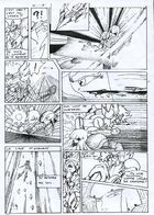 Saint Seiya - Ocean Chapter : Chapitre 15 page 25